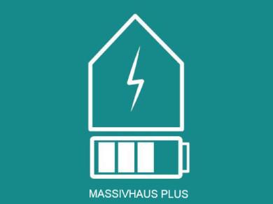 Massivhaus, Plus, Effizienzhaus, Hausbau, Bauträger, Schlüsselfertig, Einfamilienhaus