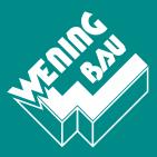 Wening Bau GmbH, Bauträger, Bauunternehmen